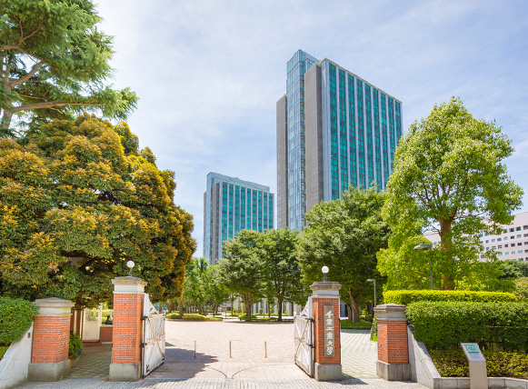 ホームページ 千葉 工業 大学
